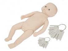 高智能婴儿模拟人(智能婴儿模型)