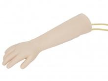 高级儿童静脉穿刺输液训练手臂模型