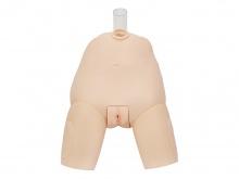 高级女性膀胱造瘘穿刺操作模型