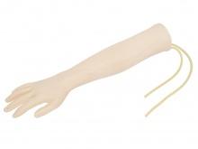 高级老年人静脉穿刺训练手臂模型