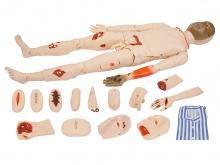 高级创伤模型(全功能创伤模拟人)
