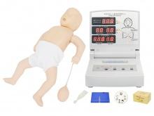新生儿心肺复苏模拟人(新生儿急救模拟人)