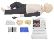 高级儿童心肺复苏模拟人(带考核功能)