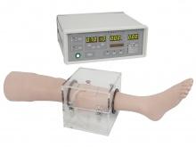 下肢包扎、止血训练系统(交互式止血训练腿模型)