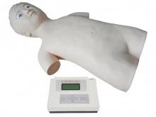 儿童腹部触诊听诊电脑模拟人