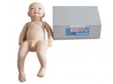 婴儿心肺听诊模拟人
