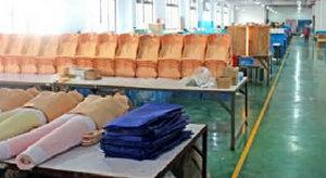 上海河悉模型制造有限公司生产车间2